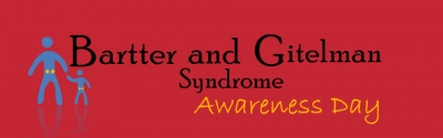 Bartter & Gitelman Syndrome Awareness Day