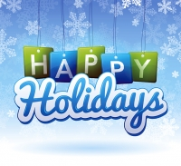 Happy Holidays From EthansCure.org