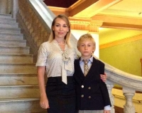 BARTTER SYNDROME AWARENESS MONTH VOTE PASSES OHIO SENATE